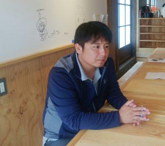 三沢をよりよく みらいと奥出雲の企業インタビュー!Vol.4