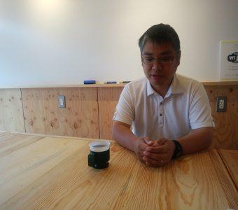 未来とつながる農業 みらいと奥出雲の企業インタビューVol.5