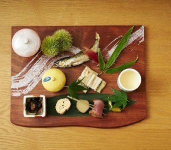 絶品の日本料理!奥出雲から創り出したい。