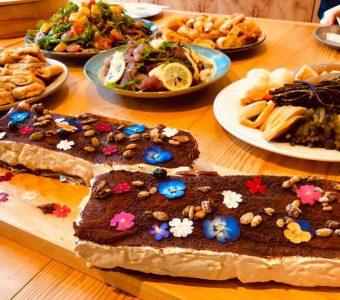 Okuizumo Food Party【松江編】を開催します!