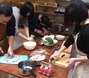 Okuizumo Food Party Vol.4 ~奥出雲産の素材を楽しもう~